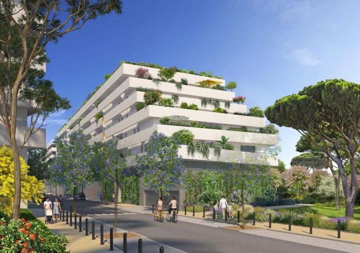 Programme neuf Sete Hérault 34556336 Opus conseils immobilier