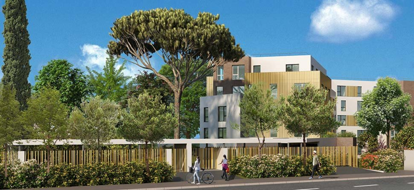 Programme neuf Montpellier Hérault 34556344 Opus conseils immobilier