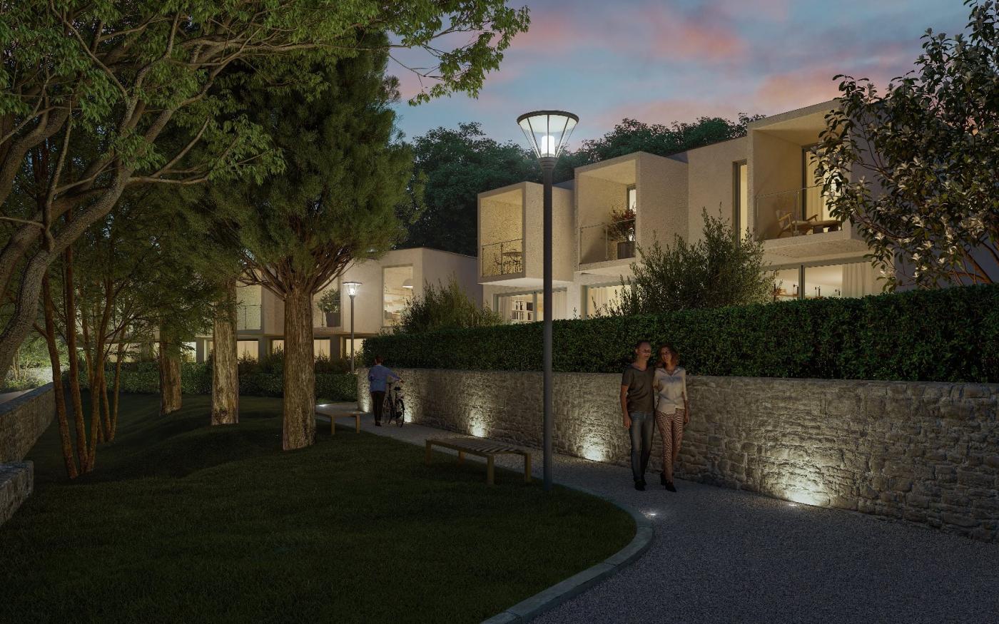 Programme neuf Nimes Gard 34556361 Opus conseils immobilier