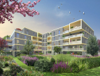 Programme neuf Montpellier Hérault 3455659 Opus conseils immobilier