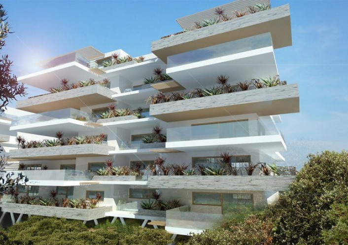 Programme neuf Lattes Hérault 3455677 Opus conseils immobilier