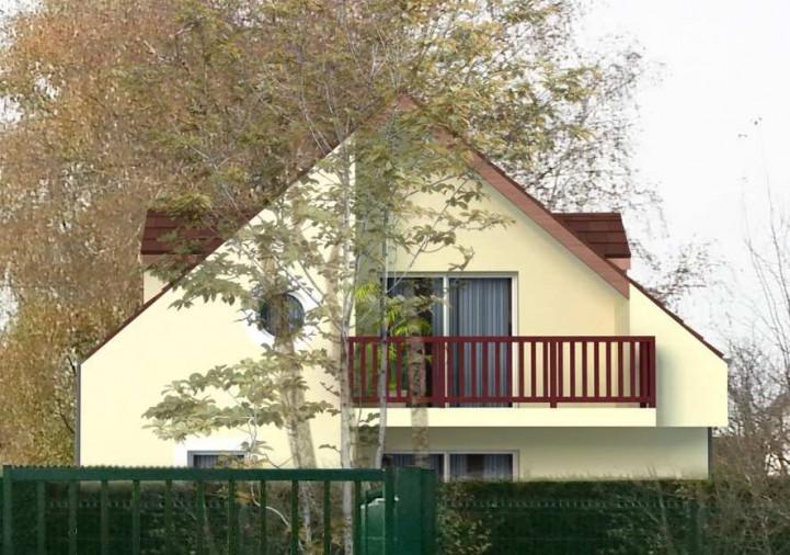 Programme neuf Olivet Loiret 450055 Ad hoc immobilier