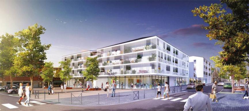 Programme neuf Saint Jean De Braye Loiret 450057 Ad hoc immobilier