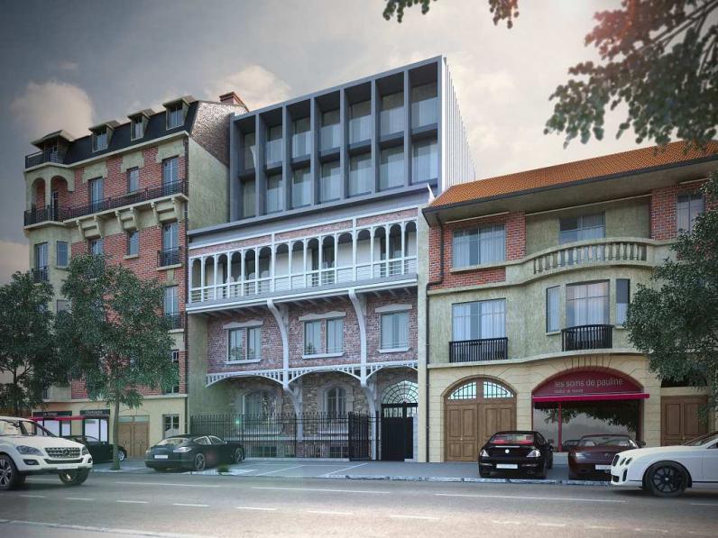 programme neuf residence les 7 anges reims 51100 champagne ardenne marne 51100 tri par prix. Black Bedroom Furniture Sets. Home Design Ideas