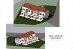 Programme neuf Hardelot Plage Pas De Calais 6200520 Lechevin immobilier