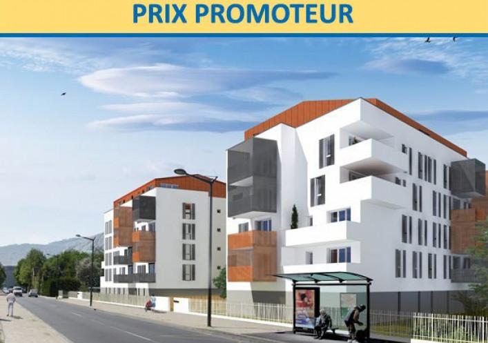 Programme neuf Pau Pyrénées Atlantiques 6402818 Cofim