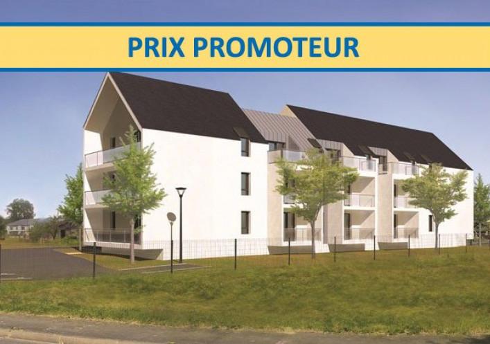 Programme neuf Lescar Pyrénées Atlantiques 6402825 Cofim