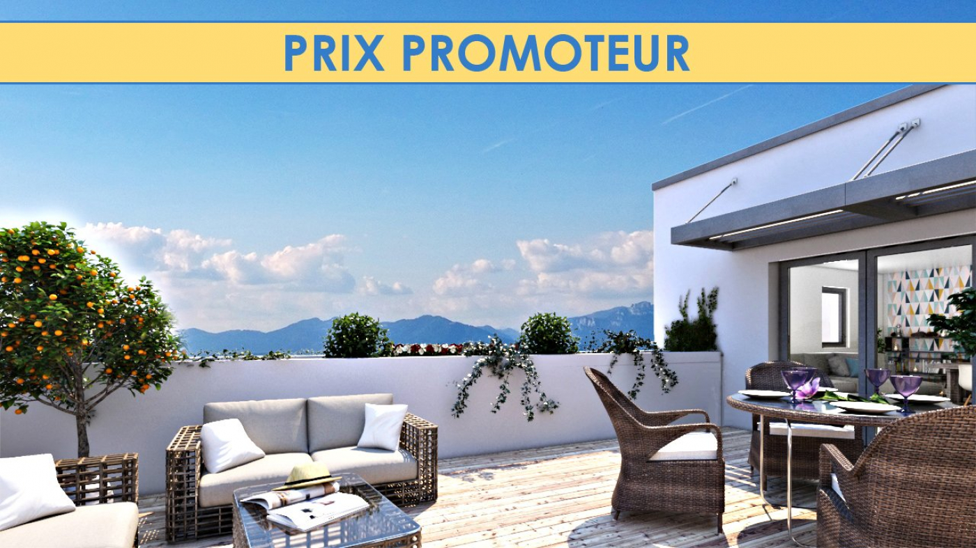 Programme neuf Pau Pyrénées Atlantiques 6402830 Cofim