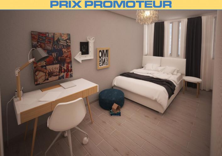 Programme neuf Pau Pyrénées Atlantiques 6402831 Cofim