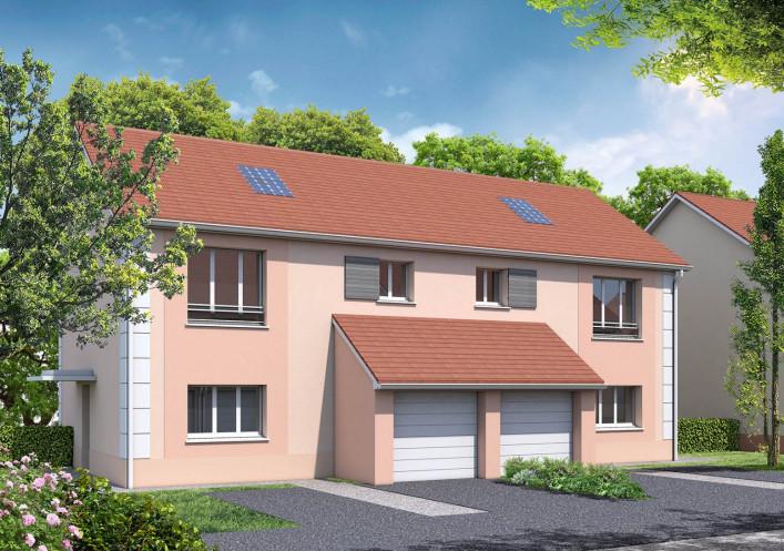 Programme neuf Gelos Pyrénées Atlantiques 6402832 Cofim