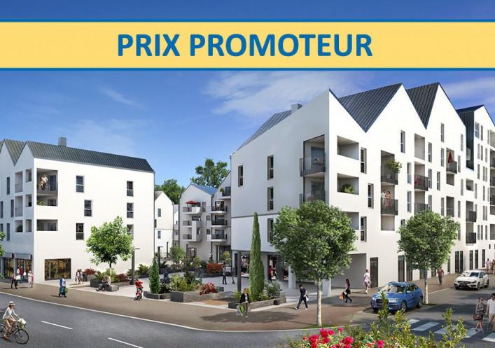 Programme neuf Billere Pyrénées Atlantiques 6403313 Cofim