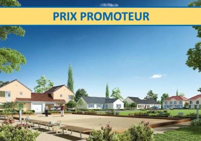 Programme neuf Montardon Pyrénées Atlantiques 6403315 Cofim