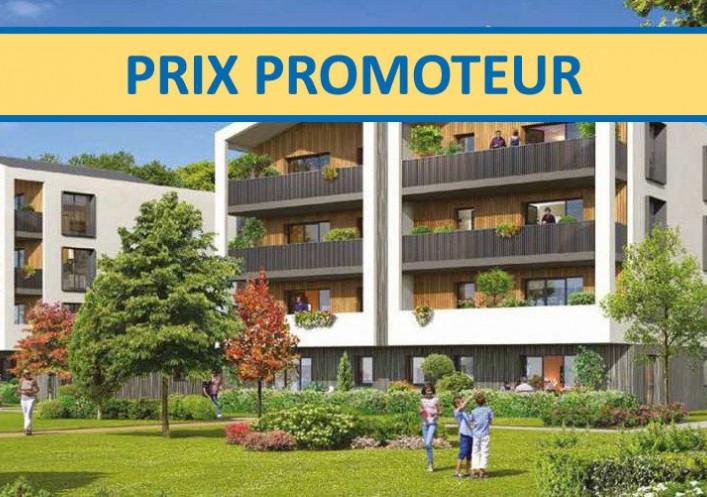 Programme neuf Anglet Pyrénées Atlantiques 6403316 Cofim