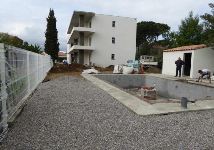 Programme neuf Argeles Sur Mer Pyrénées Orientales 6600612 Odv - office des vacances