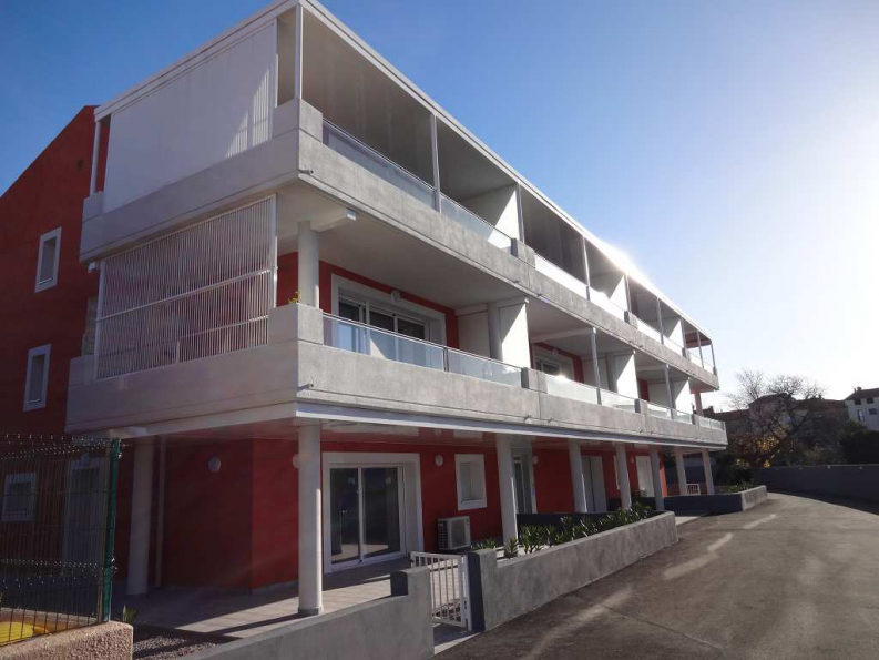 Programme neuf Argeles Sur Mer Pyrénées Orientales 660066 Odv - office des vacances
