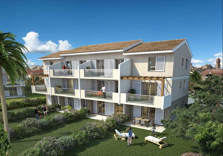 Programme neuf Sainte Marie De La Mer Pyrénées Orientales 6603722 66 immobilier