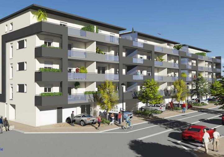 Programme neuf Saint Cyprien Pyrénées Orientales 6603725 66 immobilier