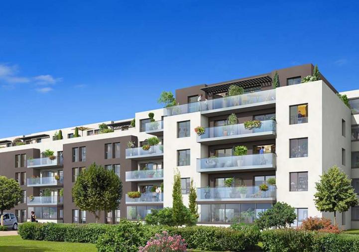 Programme neuf Perpignan Pyrénées Orientales 6603727 66 immobilier