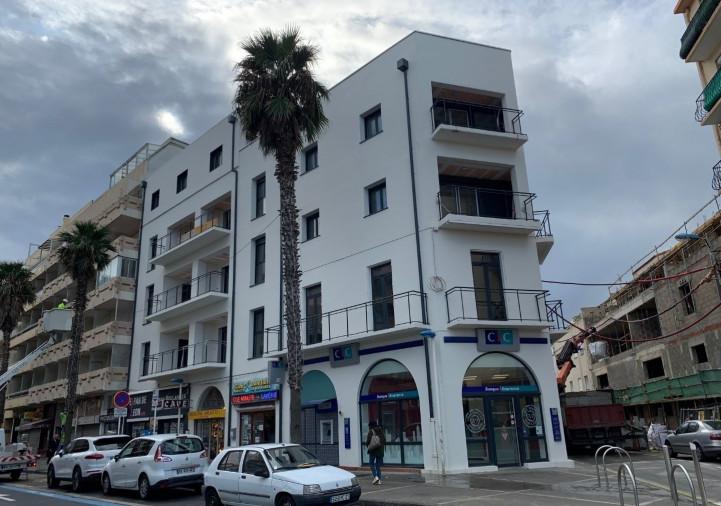 Programme neuf Canet En Roussillon Pyrénées Orientales 6603738 66 immobilier