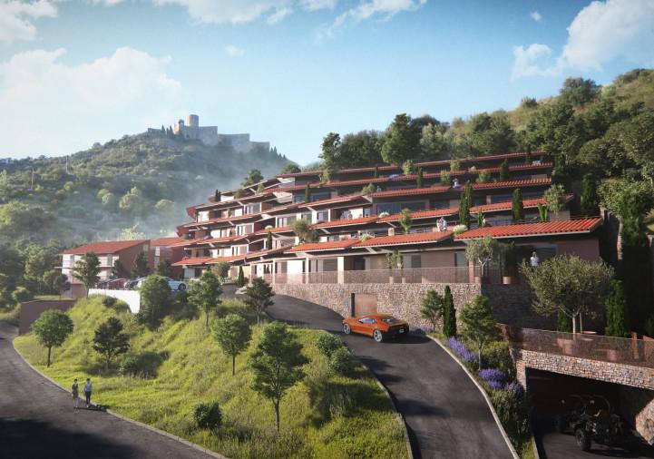 Programme neuf Perpignan Pyrénées Orientales 6604510 Premium immobilier