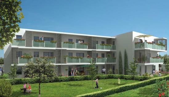 Programme neuf Canohes Pyrénées Orientales 660451 Premium immobilier