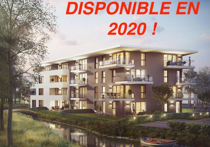 Programme neuf Sausheim Haut Rhin 6800519 Bischoff immobilier