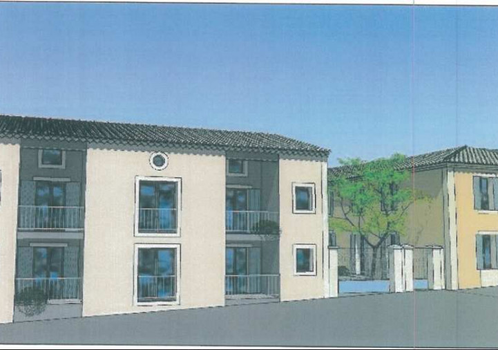 New build La Motte D'aigues Vaucluse 74014127 Rezoximo