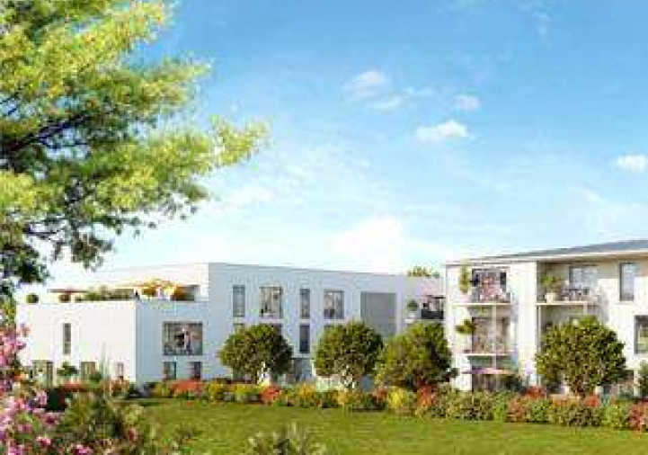 New build Toulouse Haute Garonne 74014165 Rezoximo
