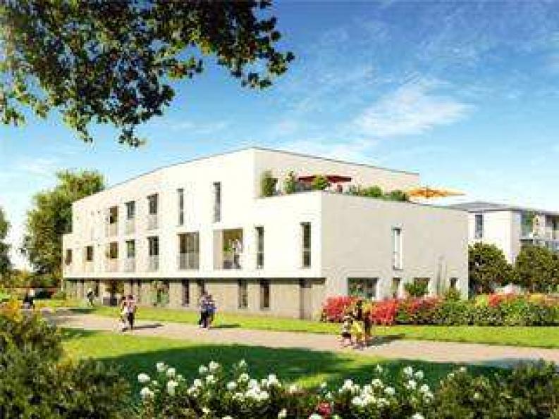 Programme neuf Toulouse Haute Garonne 74014165 Rezoximo neuf