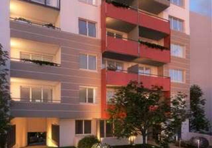Programme neuf Toulouse Haute Garonne 74014166 Rezoximo