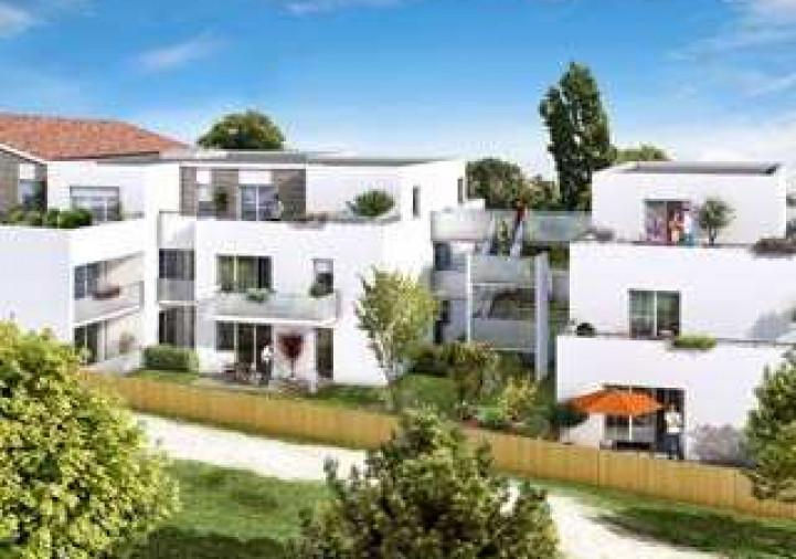 Programme neuf Toulouse Haute Garonne 74014167 Rezoximo