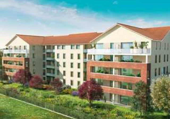 New build Castanet-tolosan Haute Garonne 74014170 Rezoximo