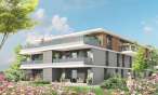 Programme neuf Thonon Les Bains Haute Savoie 740242 New house immobilier