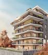 Programme neuf Thonon Les Bains Haute Savoie 740243 New house immobilier