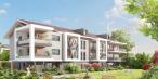 Programme neuf Douvaine Haute Savoie 740244 New house immobilier