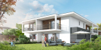 Programme neuf Messery Haute Savoie 740245 New house immobilier