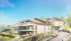 Programme neuf Neuvecelle Haute Savoie 74028105 Cp immobilier