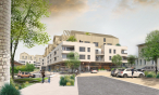 Programme neuf Rumilly Haute Savoie 74028131 Cp immobilier