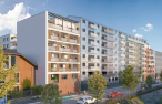 Programme neuf Chambery Savoie 74028156 Cp immobilier