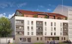 Programme neuf Bonneville Haute Savoie 74028160 Cp immobilier