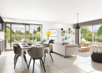 Programme neuf Vulbens Haute Savoie 74028171 Cp immobilier