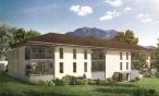 Programme neuf Vougy Haute Savoie 74028189 Cp immobilier