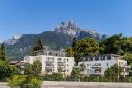 Programme neuf Sallanches Haute Savoie 74028198 Cp immobilier