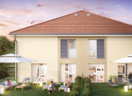 Programme neuf Arenthon Haute Savoie 74028237 Cp immobilier