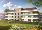 Programme neuf Messery Haute Savoie 74028282 Cp immobilier