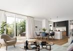 Programme neuf Veigy Foncenex Haute Savoie 74028284 Cp immobilier