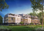 Programme neuf Ornex Ain 7402841 Cp immobilier