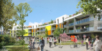 Programme neuf Saint Genis Pouilly Ain 7402864 Cp immobilier