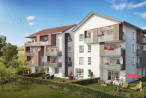Programme neuf Thorens Glieres Haute Savoie 740288 Cp immobilier