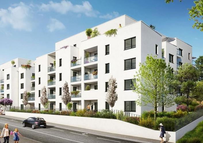 Programme neuf Chambery Savoie 74029100 Nova solution immobiliere